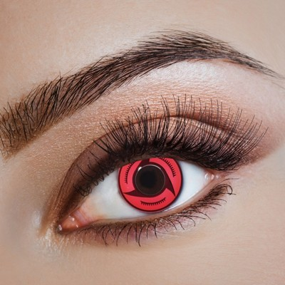 Sharinganlenzen, Sharingan Crimson