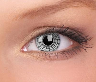 Crazy Lenzen funlenzen Spinnenweb (Spider)