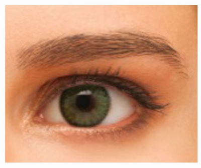 Contactlenzen SofLens Natural Colors Emerald 2 pack