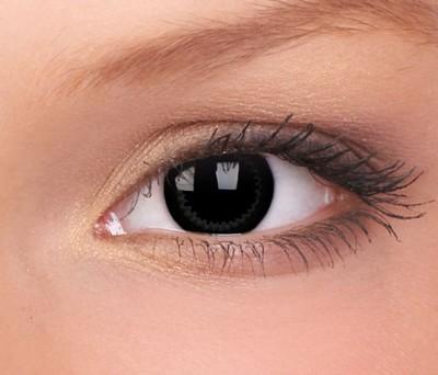 Big Eyes, Natural Ring