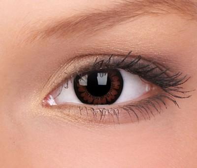 Big Eyes, Pretty Hazel, 3 maandslenzen