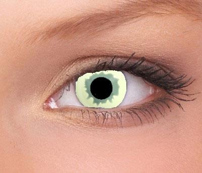 Terror Eyes funlenzen Ghost Eye
