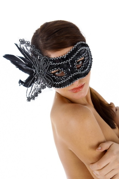 witte maskers action