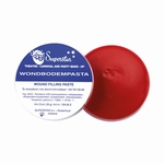 Wondbodempasta - bloedrood (28 gr)
