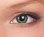 3 Tones, Green (groene)