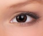 Big Eyes, Pretty Hazel mangalenzen, 3 maandslenzen, sterkte