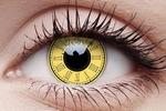 Crazy lenzen, Timekeeper, 3 maanden draagbaar