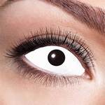 Sclera White Witch funlenzen, White
