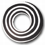 Crazy Lenzen Black Spiral