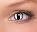 Crazy lenzen, Dragon Eyes - Purple